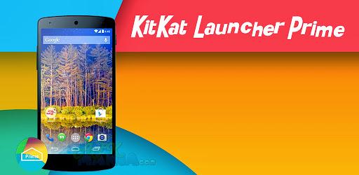 KitKat Launcher Prime v1.5.2 Apk   RSS XAP DOWNLOAD